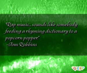 Rhyming Quotes