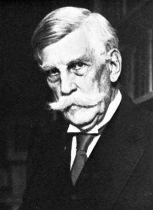 Photograph:Oliver Wendell Holmes, Jr.