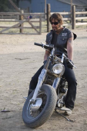 ... larry bishop characters pistolero still of larry bishop in hell ride