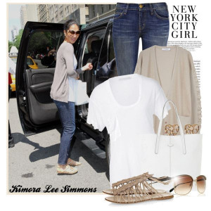 Quotes by Kimora Lee Simmons