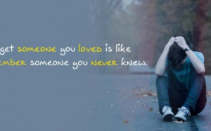 Sad Love Quotes Wallpaper for Facebook Covers