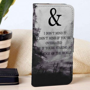 Home ALL CUSTOM CASE Of Mice & Men Quotes | Metalcore Band | Music ...