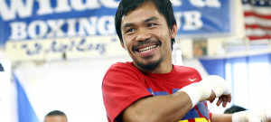 Top 30 Greatest Manny Pacquiao Quotes
