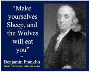Sheep/Wolves