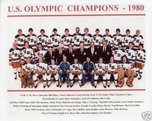1980 olympic hockey game usa vs ussr January 1994