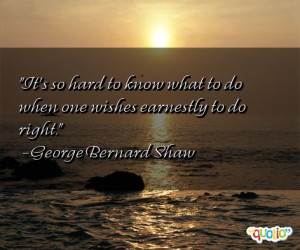 Earnestly Quotes