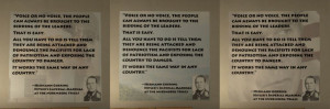 Hermann Goering Quote Game...
