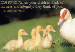 Integrity Quotes For Kids Similar quotes