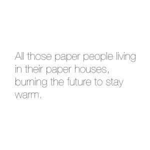 Paper Towns quoteJohn Green Paper Towns Quotes, Paper Town Quotes ...