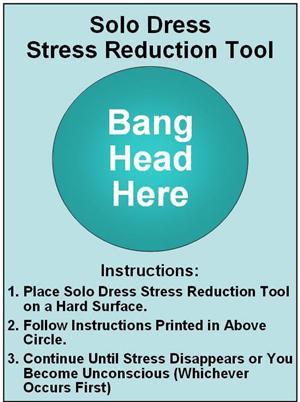 10,Jun,2005 | (500/0) stress reduction techniques