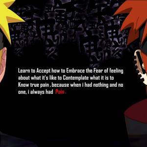 Naruto Pein Quotes Naruto Quotes Pain