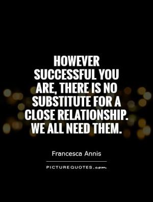 Successful Relationship Quotes