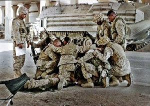 Veterans Day: Remember Our Troops and Their Families