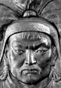 1215 - Beijing falls, Genghis Khan turns to west and the Khara-Kitan ...