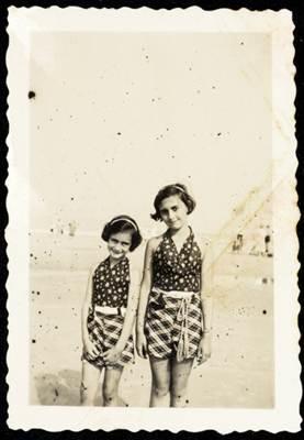 Anne Frank Margot Frank