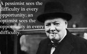 Forever reblog Winston Churchill quotes.