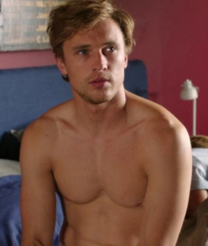 William Moseley The Royals 2015