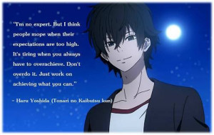 Anime Quote #97 by Anime-Quotes