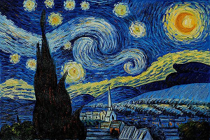 Most Famous Paintings In The World
