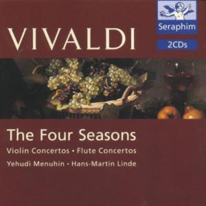 ... . conductor: Alberto Lysy, violin: Yehudi Menuhin) - Antonio Vivaldi