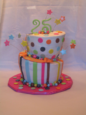 25th Birthday Quotes And Sayings Picture