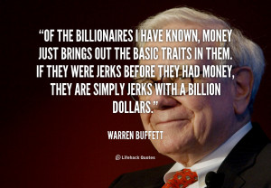 Inspirational Quotes About Money
