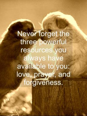 Forgiveness quotes 1.0.7 screenshot 0