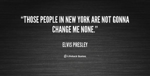 Elvis Inspirational Quotes