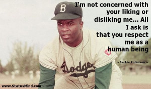 Jackie Robinson Quotes Quotes and sayings