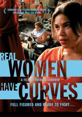 Real Women Have Curves...