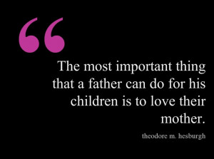 Loving and fun Fathers' Day quotes. Remember to download the Fathers ...