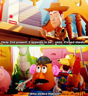 BLOG - Funny Toy Story Pictures