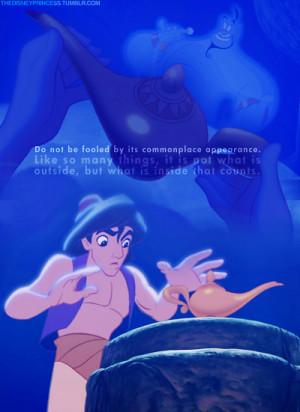 Images Aladdin Disney Quotes Wallpaper
