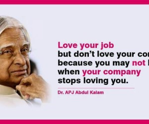 Abdul Kalam Quotes | NewsRead.in
