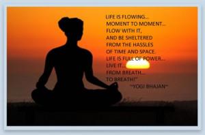 Yoga Quote...
