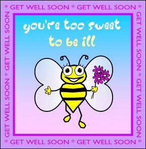 Get Well Messages For Loved Ones Who Are Not Feeling Well