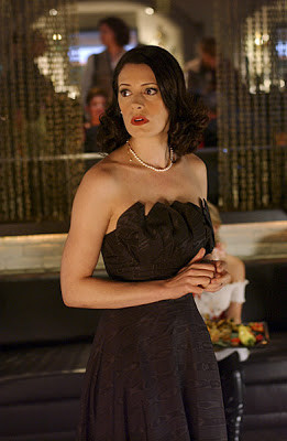 CRIMINAL MINDS: HAPPY BIRTHDAY TO PAGET BREWSTER!