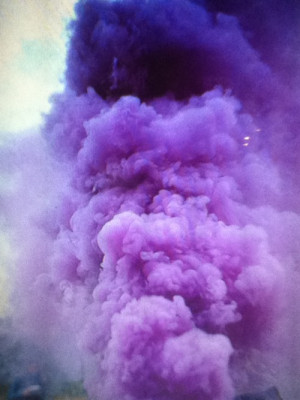 sky smoke hipster high clouds rebel hipster style colorful clouds ...