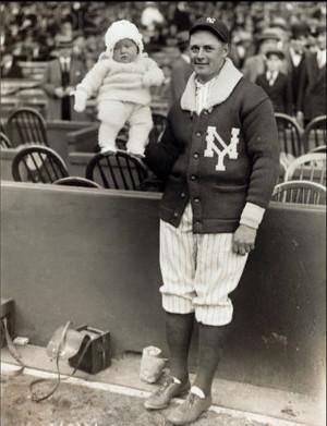 Thread: 1923 Yankee Stadium 3D Renderings