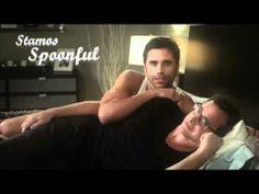 John Stamos' Guide To Cuddling More