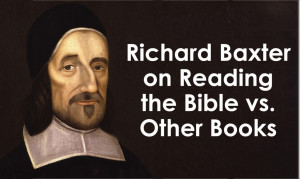 Make careful choice of the books which you read: let the holy ...