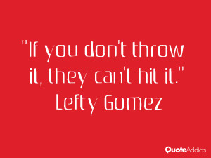 If you don't throw it, they can't hit it.. #Wallpaper 3