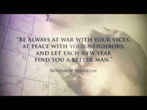 Great Quote for starting off 2011!