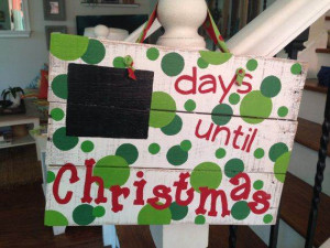 How Many Days until Christmas 2014