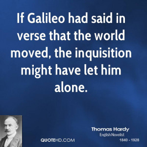 Thomas Hardy Poetry Quotes