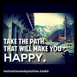 The Path Quotes|Life Path Quote|Journey Of Life Quotes.