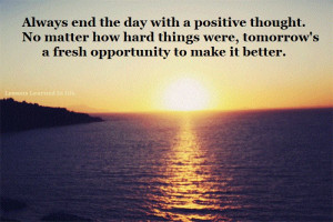 Inspirational quotes and sayings about life