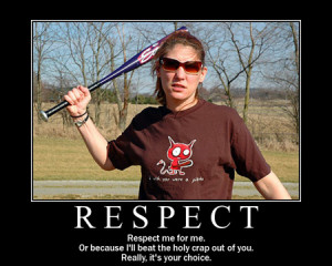 HOW TO WIN PEOPLE'S RESPECT!