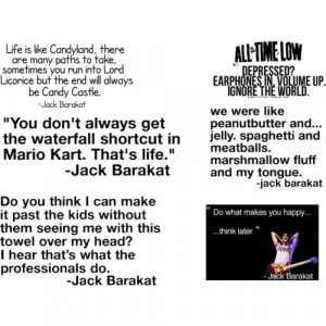 jack barakat quotes polyvore
