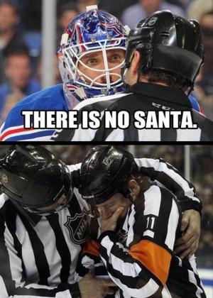 Funny Hockey Quotes